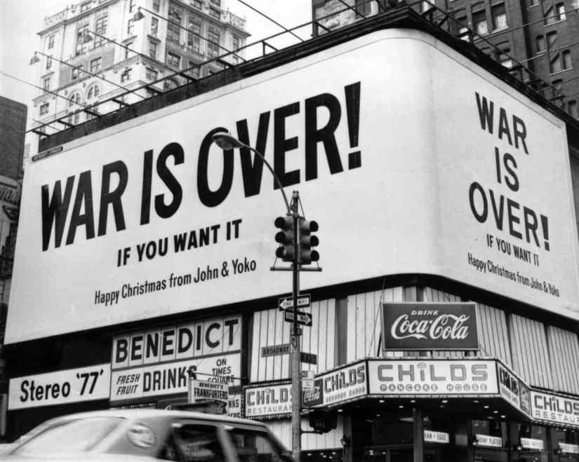 Re: War