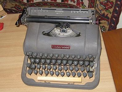 Re: Write