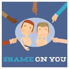 Re: Shame