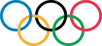 Re: Olympics