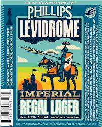 Re: Levidrome