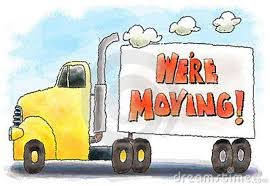 Re: Move