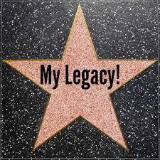 Re: Legacy