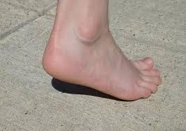 Re: Heel