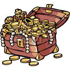 Re: Treasure